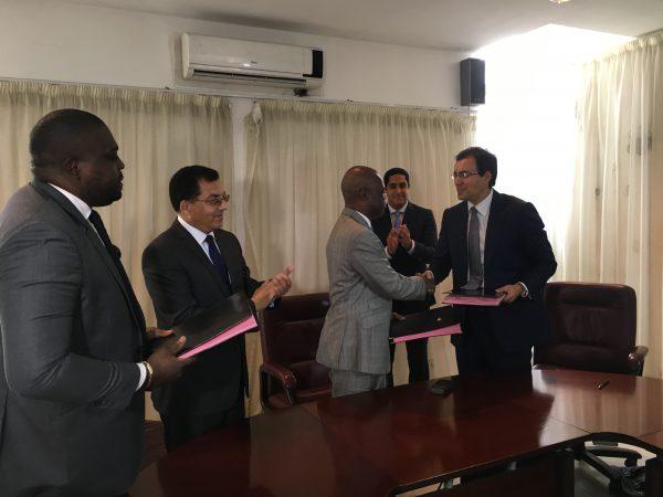 Platinum Power et Congo Capital Entreprises développent le potentiel hydroélectrique du Congo