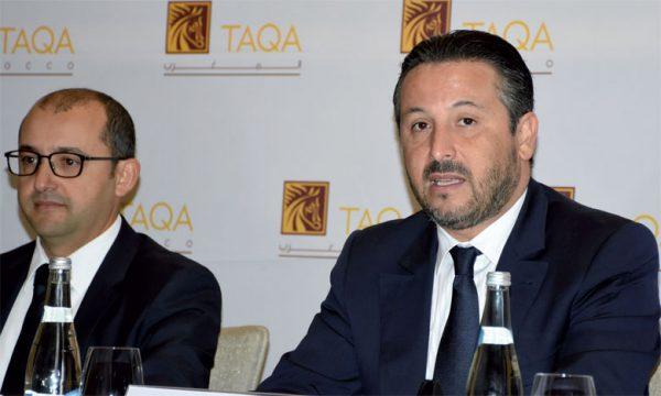 Taqa Morocco réalise un résultat net de 1,298 milliard DH en 2016
