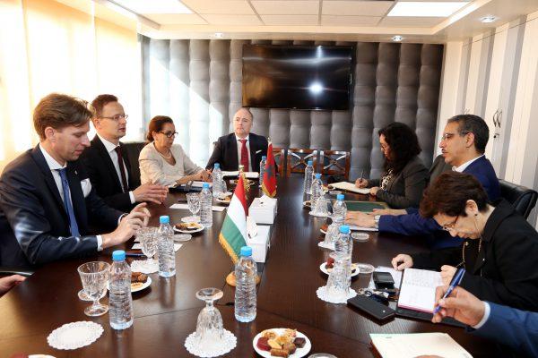 Interconnexions énergétiques : Relance des travaux du comité technique mixte maroco-espagnol