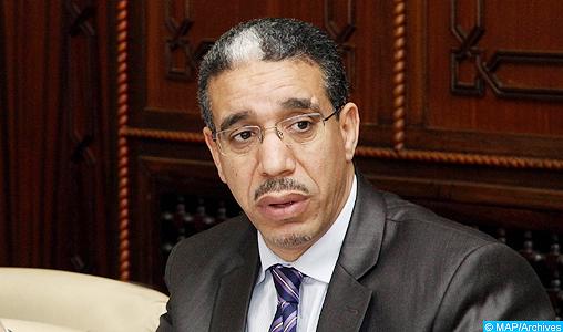 M. Rabbah présente à Vienne les dernières évolutions du secteur énergétique au Maroc