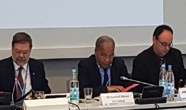 Climat : Le Maroc élu co-président du comité de Paris