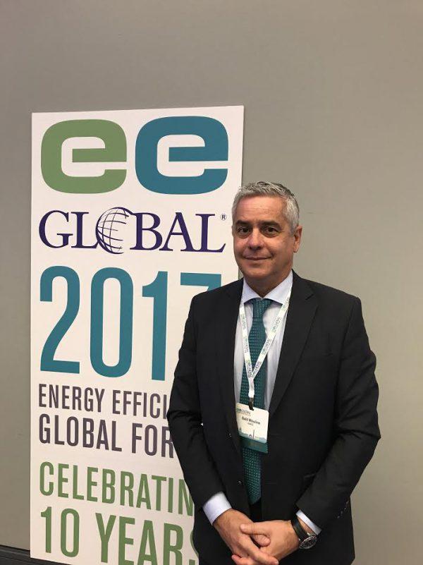 Said Mouline : « Le Prix du Visionnaire en Efficacité Energétique attribué à SM le Roi consacre la pertinence et la proactivité de l'approche Royale »