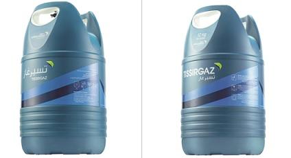 Afriquia Gaz lance la nouvelle génération de Bouteille de Gaz avec système de branchement « Clic-on »