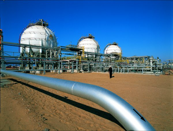 Hausse de 4,3% des livraisons de gaz naturel en 2016