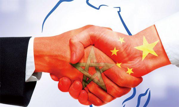 La Chine salue la volonté du Maroc de devenir un pays exportateur d'électricité