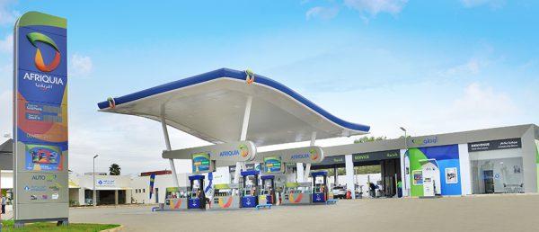 Afriquia lance le nouveau Gasoil 10 Premium