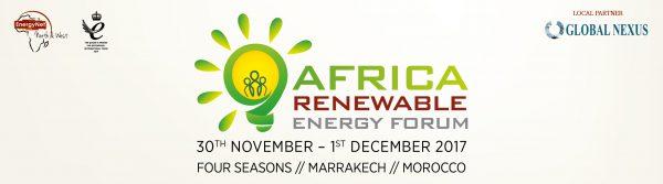 The Africa Renewable Energy Forum (ARF)