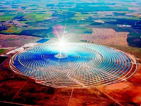 Le Maroc a opté pour la transition énergétique afin de sécuriser l'approvisionnement