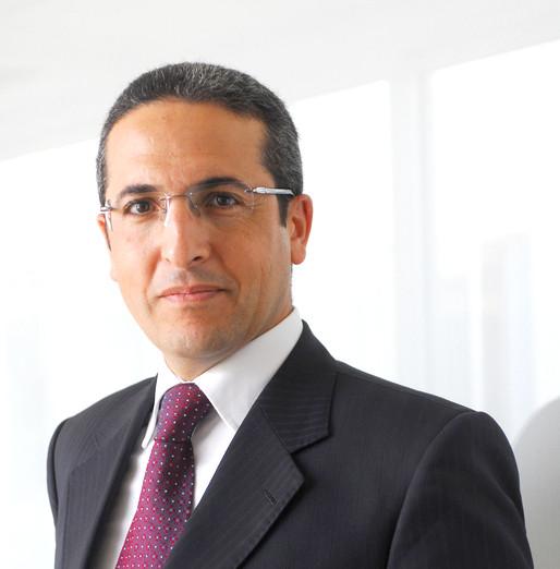 Said El Hadi, nouveau PDG de Nareva