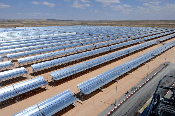 La « Carte solaire » du Maroc va bientôt voir le jour