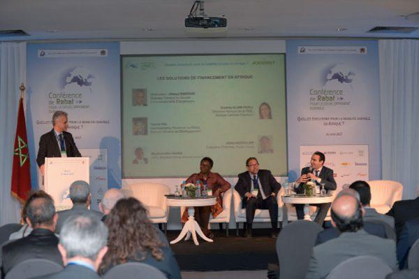 Mobilité durable : Le Maroc présentera sa feuille de route à la COP23