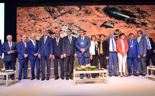 A Agadir, les acteurs non-étatiques de l'agenda climat font l'état des lieux avant la COP23