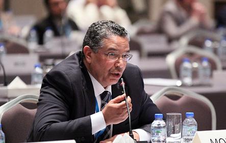 Entretien maroco-allemand à Mexico sur le développement du partenariat énergétique bilatéral