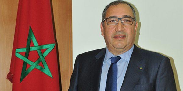 Rachid Idrissi Kaitouni : « Les gaz de pétrole liquéfiés occupent une place de choix dans le bouquet énergétique national »
