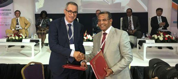 Vivo Energy Maroc renouvelle son partenariat avec le CNPAC