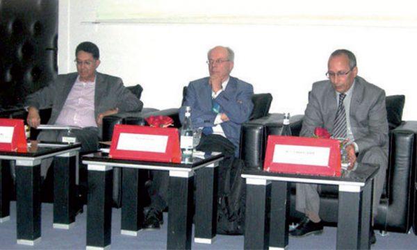 Workshop sur la mise en place d'un système énergétique durable dans la région de Marrakech-Safi