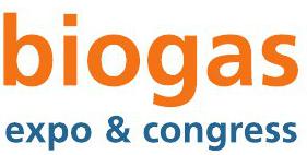 Biogas Expo & Congress - 31 janvier /1er février 2018 | Offenbourg - Allemagne