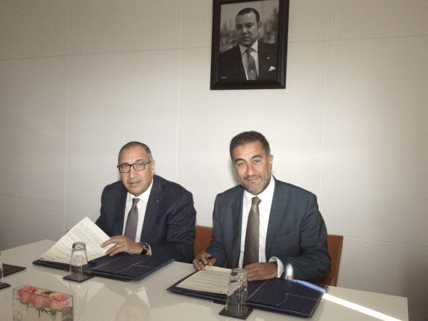 Le Secrétariat Général de l'UpM et la Fédération de l'Energie s'unissent pour favoriser la transition énergétique en Méditerranée