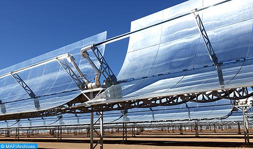 Tanger : 5è Conférence internationale sur les énergies renouvelables et durables