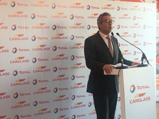 Partenariat entre Total Maroc et Carglas