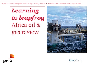 2017 Africa oil & gas review