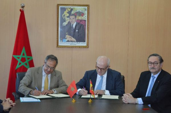 Maroc/Espagne : Mémorandum d'entente dans le domaine de l'énergie nucléaire