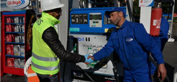 OiLibya et SGS Maroc mettent en place un laboratoire mobile de contrôle qualité des carburants