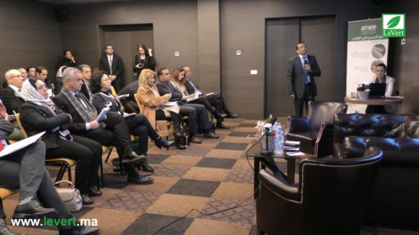 AMEE : Première réunion du Comité de pilotage du projet GEF-Pompage solaire