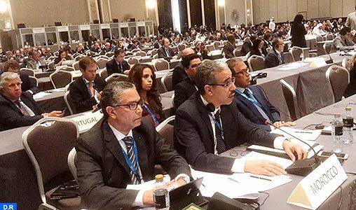 Semaine de la durabilité d'Abou Dhabi : L'expérience marocaine mise en lumière