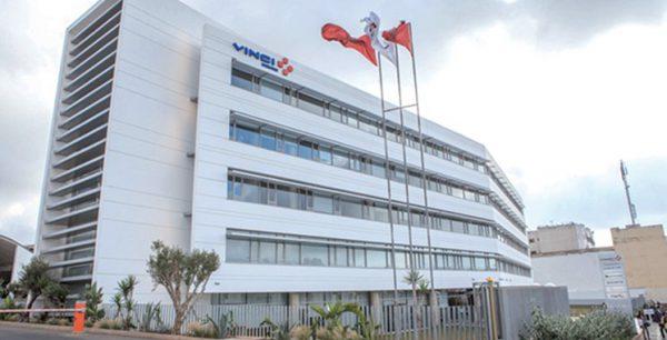 Vinci remporte le marché d'une Step près d'Agadir pour 284 millions d'euros