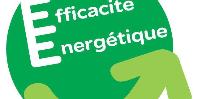 rencontres efficacite energetique)