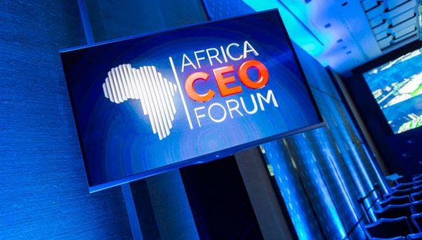 MASEN en force à l'Africa CEO Forum à Abidjan