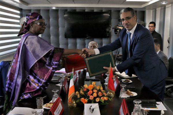 Le Maroc et le Niger consolident leur coopération dans le domaine de l'énergie