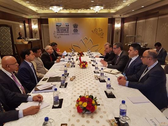 Maroc-Inde : Renforcement de la coopération dans le secteur de l'énergie