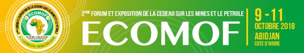 ECOMOF à Abidjan, Du 9 au 11 octobre 2018