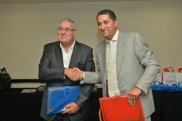 « Eaton » en partenariat stratégique avec Schiele-Maroc