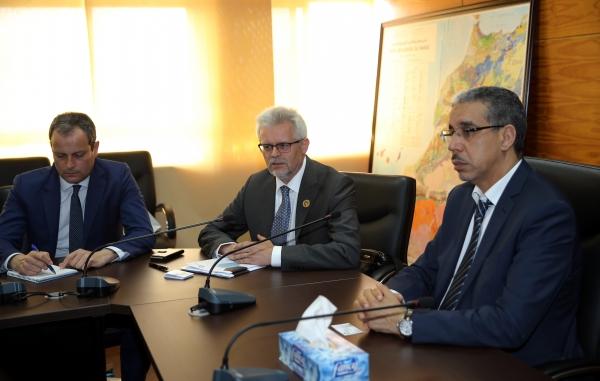 Energie : Le Maroc sur le point d'intégrer le TCIE