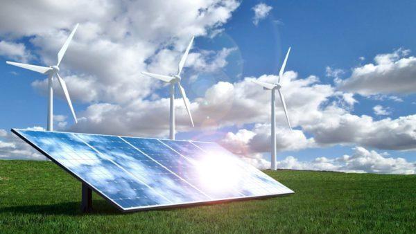 Les énergies renouvelables : Un levier de croissance durable pour l'économie nationale