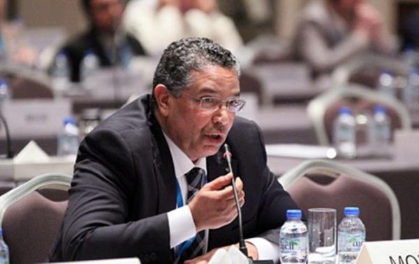L'ONEE aux travaux du Comité Maghrébin de l'Electricité -COMELEC