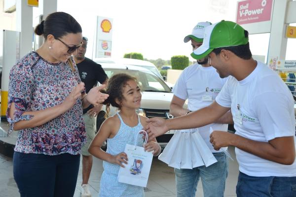 Vivo Energy Maroc et le CNPACpoursuivent leur engagement pour la sécurité routière