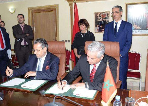 L'AMEE signe un protocole d'accord pour la mobilité durable avec le groupe suisse ABB