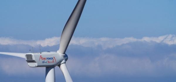 ACWA Power : Le parc éolien Khalladi inscrit à la première norme internationale de certification (I-REC)