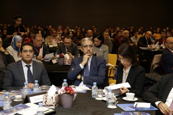 La stratégie énergétique marocaine porte ses fruits