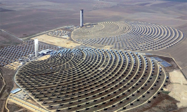 Énergies renouvelables : Le Maroc primé à Londre