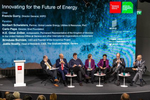 Energies renouvelables: Le modèle marocain mis en exergue à Genève