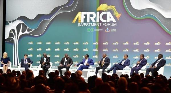 MASEN : M. Bakkoury met en exergue à Johannesburg l'expérience marocaine en matière des énergies renouvelables
