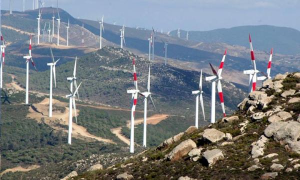 Nareva : Démarrage des travaux de construction du premier parc éolien à Midelt