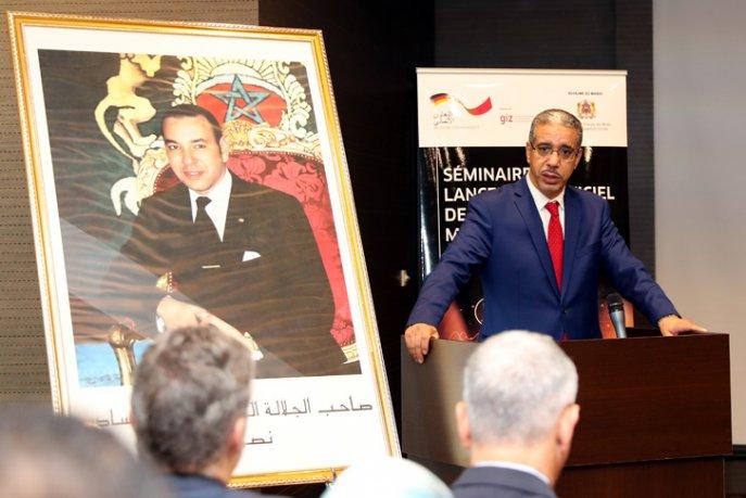 Lancement à Rabat de l'Observatoire marocain de l'énergie