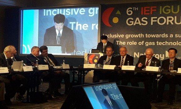 Forte participation du Maroc au 6e Forum ministériel sur le gaz à Barcelone