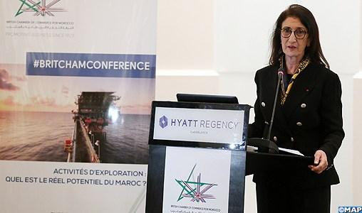 ONHYM : « Les bassins sédimentaires au Maroc restent encore sous-explorés »